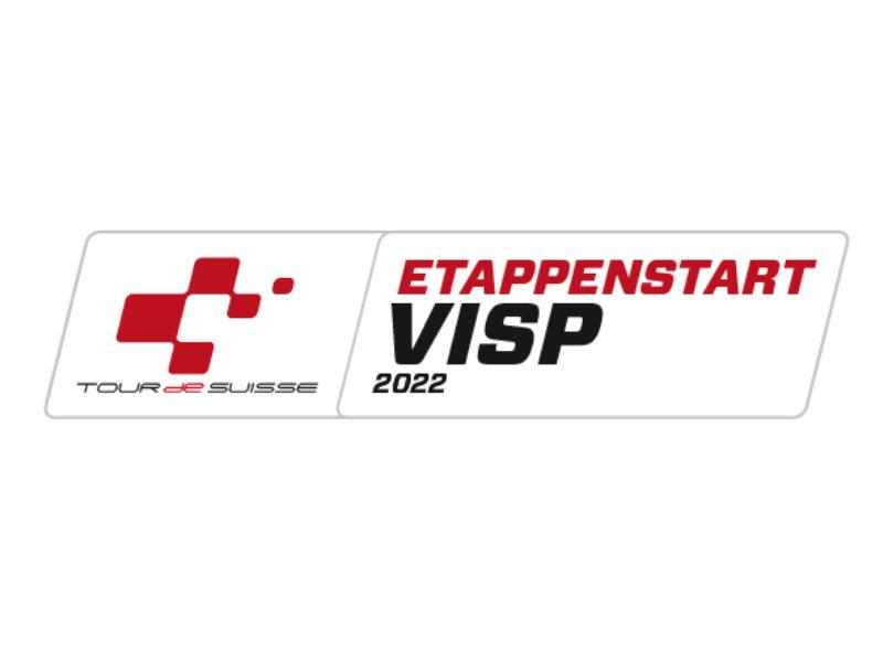 Samstag, 18.6.2022 Start der Tour de Suisse in der Lonza Arena